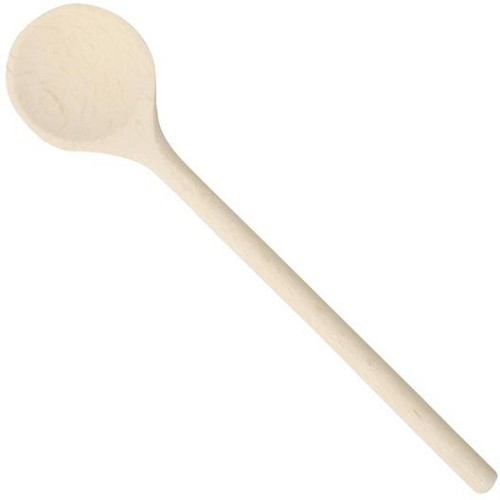 Wooden spoon 20 cm (possible with logo)